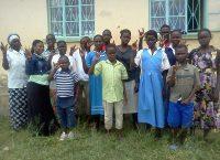 Deaf in Uganda