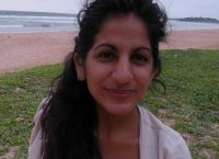 Aliya Gulamani: Teaching Deaf Children in Sri Lanka
