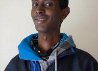Bakar Ali: What it means to be Deaf in Somalia