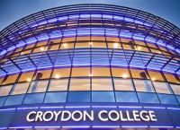 Croydon College Deaf Support Team