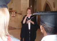Nicki Harris: Working with Deaf Learners