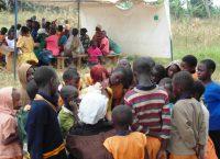 Amber Boven: Teaching Sign Language in Uganda