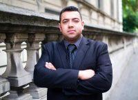 Shezad Nawab: Deaf Entrepreneur