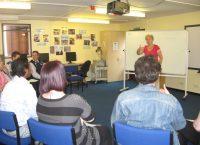 Barry Thompson: Deaf First Education