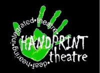 Handprint Theatre and Deaf West: The First Weekend