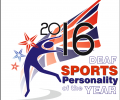 Deaf Sports Personality of the Year 2016