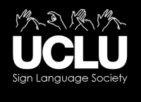 UCLU Sign Language Society