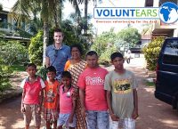 Interview with VoluntEars founders, Richard Clowes & Nicolas Hall