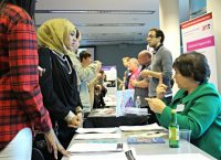 Top 5 Reasons Why You Should Go To The Deaf & Disabilities Careers Fair