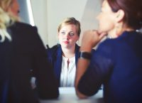 The Challenges of Being Deaf in the Workplace
