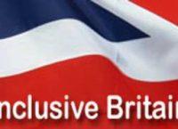 Inclusive Britain