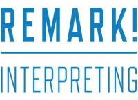Remark! Interpreting