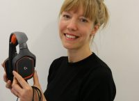 'Putting myself in the driving seat' – experience of a Deaf role model – Kim Hagen