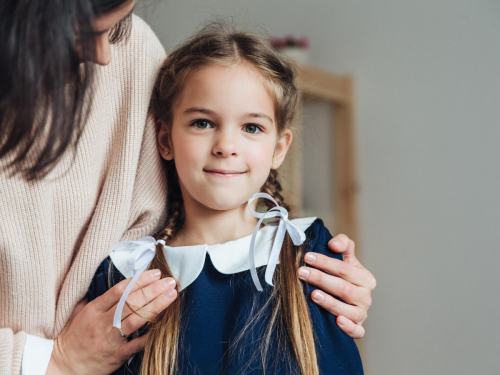 how to help deaf children thrive