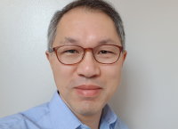 Deaf Role Model of the Month: Dr Jacob Choi