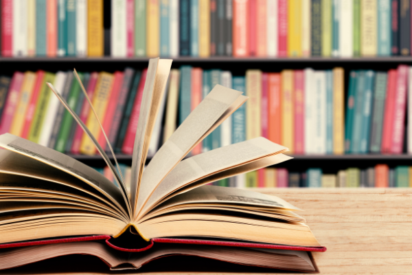 7 Must-Read Books for Deaf People