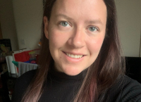 Deaf Role Model of the Month: Alison Hendry