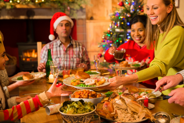 Tips For Deaf People During the Festive Season