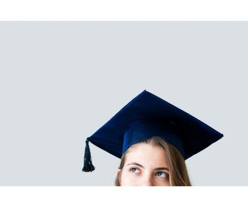 Deaf University Student