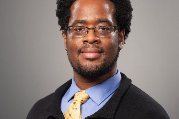 Deaf Role Model of the Month: Dr. Joseph Hill